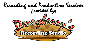 www.derryberrysrecordingstudio.com